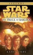 Star Wars - Legends: The Truce at Bakura by Kathy Tyers (1994, Paperback)