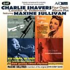 Charlie Shavers Feat Maxine Sullivan Four Classic Albums Plus (tribute to and