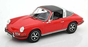 Porsche-911T-Targa-rot-1971-1-18-Norev-limited
