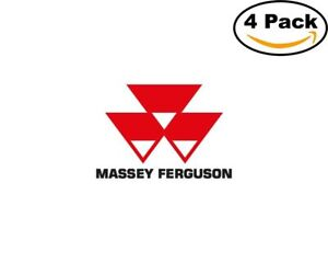 massey-ferguson-eps-4-Stickers-4x4-Inches-Sticker-Decal