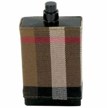 Burberry London Fabric Mens EDT Spray