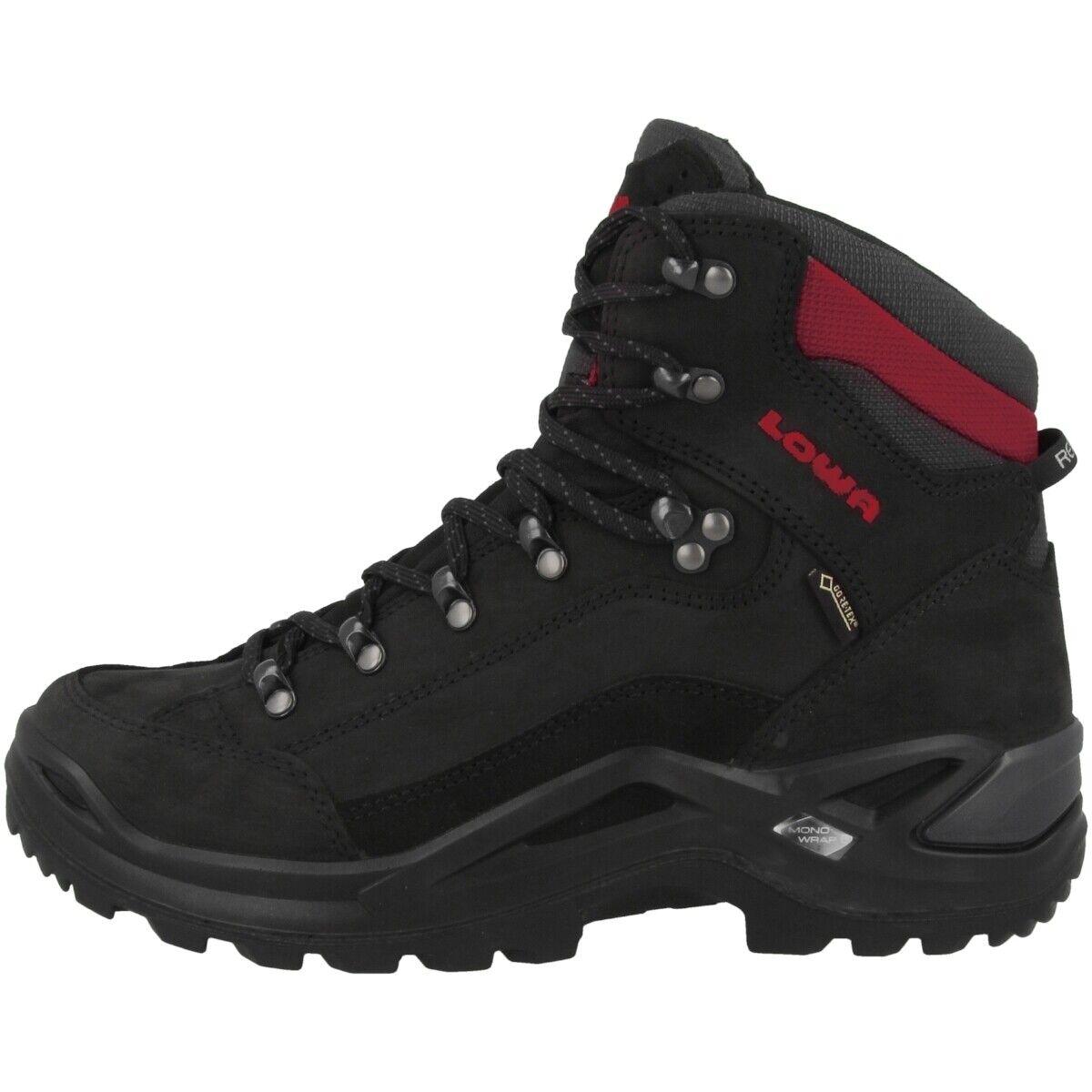 schwarz-rot 310945-9901