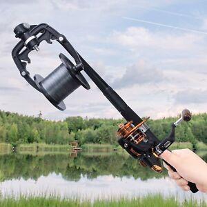 Fishing Line Winder Spooler Machine Fish Line Rod Reel Winding ...
