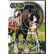 Ballinasloe Horse Fair - A Curious World Of Gypsies & Travellers -NEW SEALED DVD