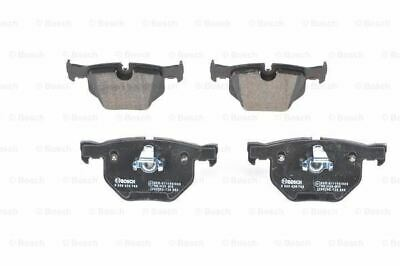 Genuine Bosch 0986424766 Brake Pads X5 X6 5 6 BP472