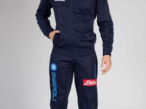 Kappa Anderin2 Napoli Tuta Calcio rappresentanza Sport Uomo soccer Negozio 907ia XL