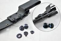 Kydex Holster Screw Knife Scabbard Chicago Binding Belt Screw Studs Interscrews