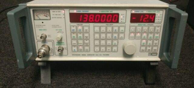 Farnell PSG1000B 1 GHz Signal Generator