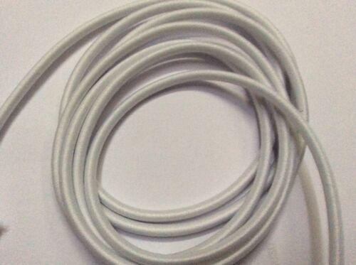Cordón Elástico 3.5mm X 5M pre corte largo