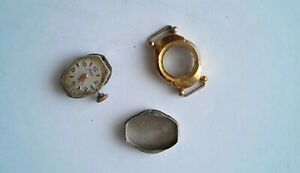 Uhrenhandel-Vintage-Armbanduhr-Mechanisch-Fralux-Stossfest-102
