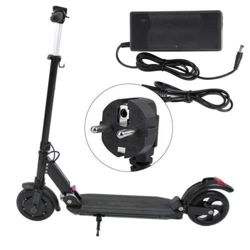 """8/"""" Elektro Scooter Pieghevole e-scooter monopattino elettrico City Roller RICHIUDIBILE 180w//350w"""