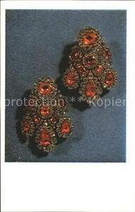 72356942-Schmuck-Ohhringe-Ear-Rings-1764-UssR-Diamond-Fund-Mode