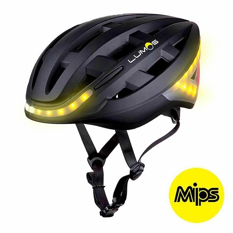 Lumos MIPS Smart Bicycle helmet   NEWEST EDITION   JUST ARRIVED