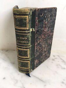 El Ministro De Wakefield Tomo 1-2 París De Ledentu 1837