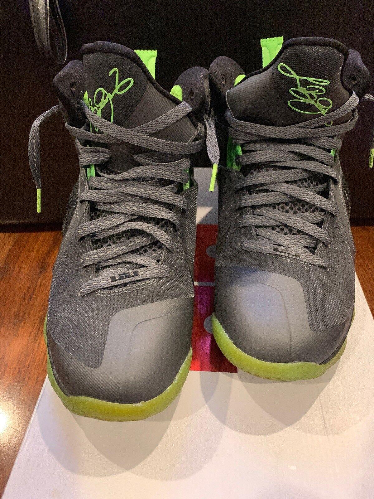 Nike Lebron 9 Dunk Man Size 11.5