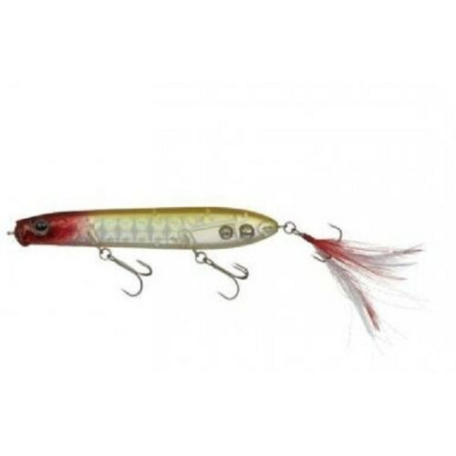 Ever Green Shower Blows Shorty fishing lures original range of colors