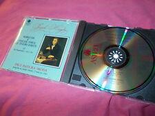 HAYDN: Piano sonatas n° 58 54 59 Arietta Fantasy  > Badura-Skoda /Astrée CD exc