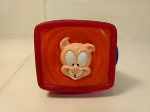 Wendy/'s Kids Meal Toy Tiny Toon Adventures Pig Water Squirter t2551