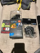 GoPro HERO3: Black Edition High Definition Flash Media Camcorder