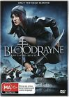 Bloodrayne - The Third Reich (DVD, 2011)