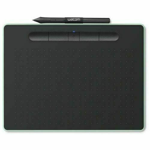 Wacom Intuos CTL-4100 Small Drawing Tablet - Black - $50.00