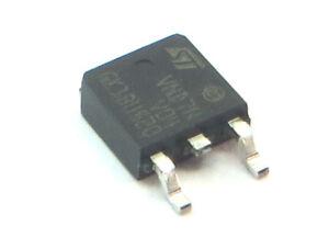 VND7NV04-E-MOSFET-Transistor-STM