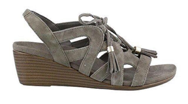 a430ef7835 Buy Women Vionic Park Kalie 385kalie Greige Slingback Wedge Heel ...