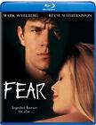 Fear (Blu-ray, 1996)
