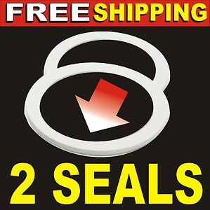 REPLACEMENT-RUBBER-RING-GASKET-SEAL-OSTERIZER-OSTER-BLENDER-BLADE-2-PC-SET-NEW