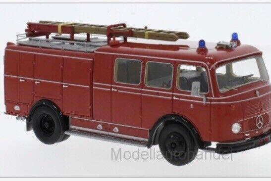 Mercedes LPKO 311 Pullman TLF 16, pompiers 1965 Neo 1 43 45735  New