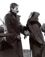 Omar Sharif Julie Christie Dr Zhivago 8x10 photo T1012