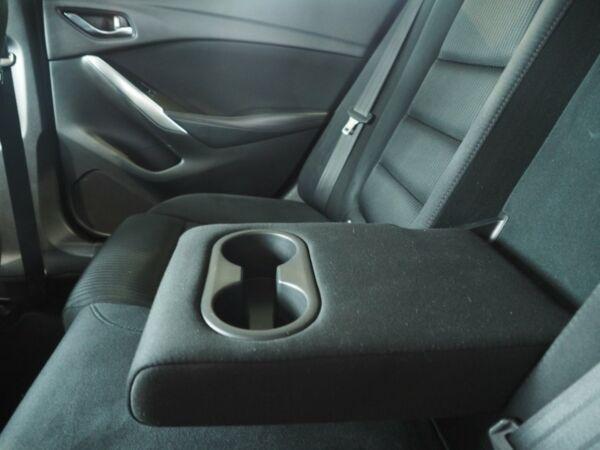 Mazda 6 2,2 Sky-D 150 Vision billede 7