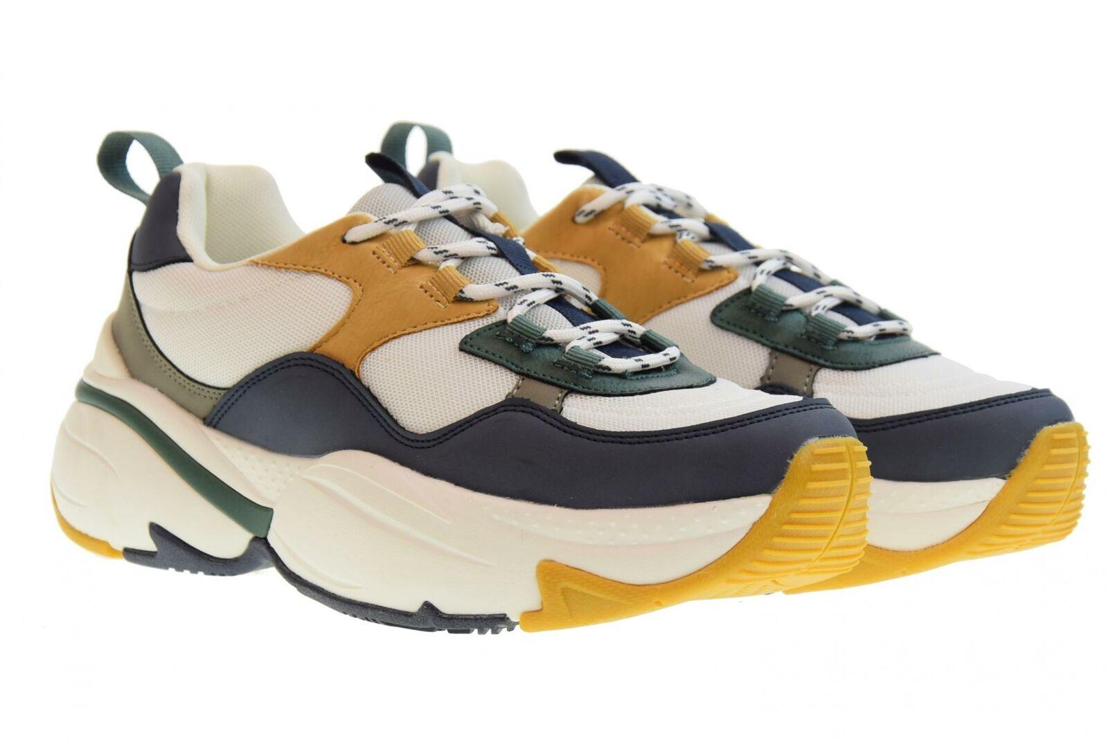 Victoria P19u shoes woman low sneakers 147102 blue