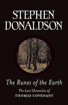 The Runes of the Earth, Donaldson, Stephen, Very Good Book