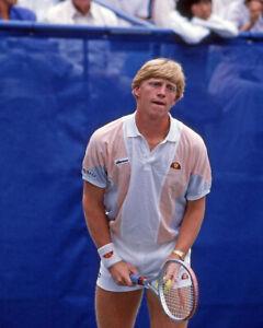 Tennis Pro ARTHUR ASHE Glossy 8x10 Photo Print Poster