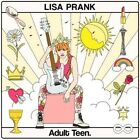 Adult Teen [Digipak] by Lisa Prank (CD, Jul-2016, Father)
