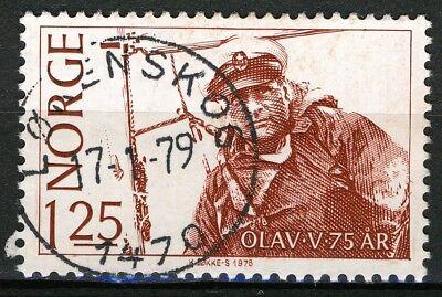 Lustrous Surface ak Norway 1978 Nk 821 Son 1470 Lørenskog 17-1-79