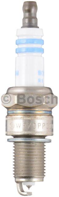 Bosch 6737 Platinum Spark Plug Pack of 4