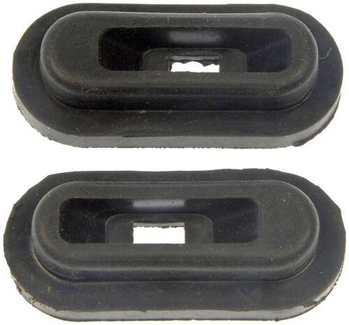 Brake Backing Plate-Dust Shield Rear Dorman 924-221