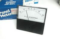 ... General Electric Panel Meter (dc) 50-0-50 Shunt External ... Zm-121