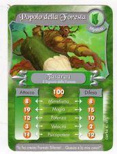 figurina - CARD GORMITI - MYSTICA TASARAU