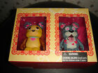 Vinylmation Limited Edition of 2000 Valentines Day 2014 Lady & The Tramp 3