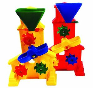 Water Wheel Toys