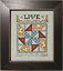 Stoney-Creek-Collection-Counted-Cross-Stitch-Patterns-Books-Leaflets-YOU-CHOOSE thumbnail 90