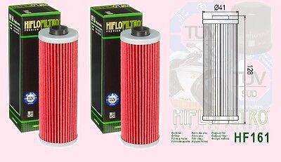 BMW  R65 78-88 Hiflo Oil Filter