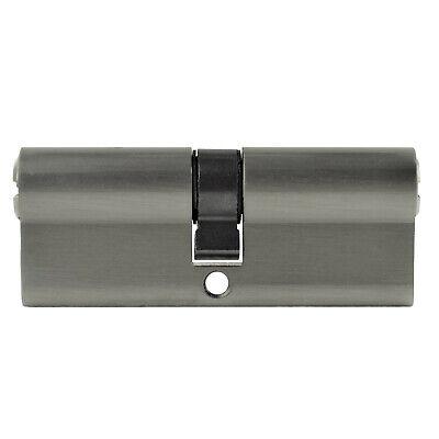 60 mm Profilzylinder bis 15 Schlüssel Schließzylinder Zylinderschloss 30//30