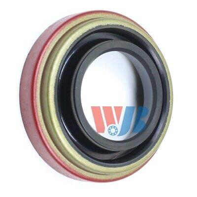 Wheel Seal-Bearing Seal Rear WJB WS8594S