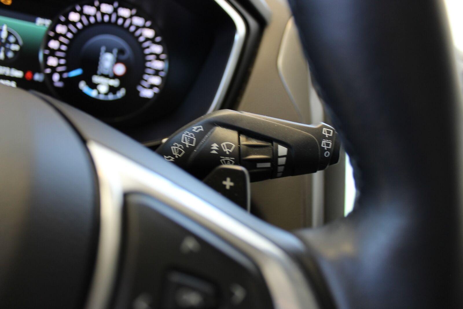 Ford Mondeo 1,5 SCTi 160 Titanium aut. - billede 9