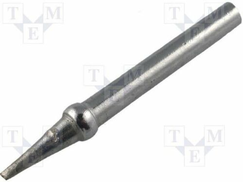Lötspitze geschraubt 1,6mm für Lötkolben PENSOL-SR968B 1 pcs