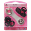 Hemline-occhielli-5-5mm-7mm-8-7mm-10-5mm-e-14mm-o-Strumento-Starter-Kit miniatura 19